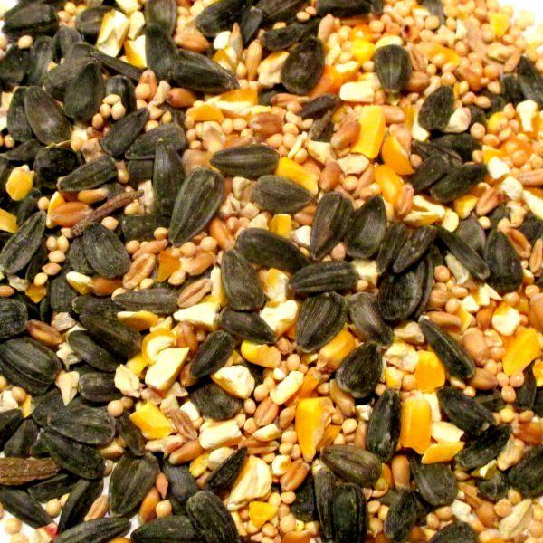 HKF wild bird seed mix