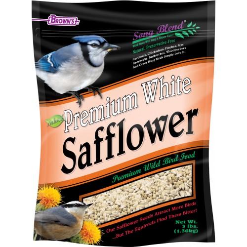 HKF safflower 3lb