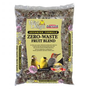 Waste Fruit blend 5 lb bag
