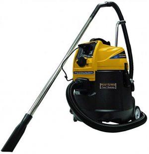 Pond Vacuum, Heaters & Bottom Drains